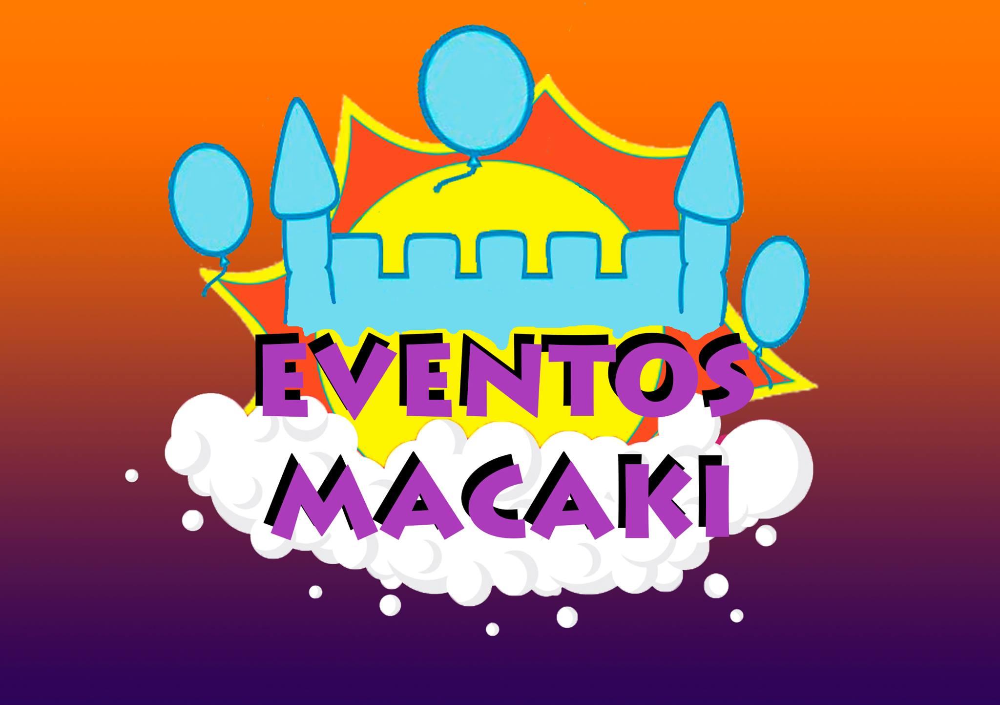 Eventos MACAKI
